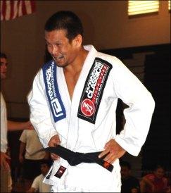 baret yoshida
