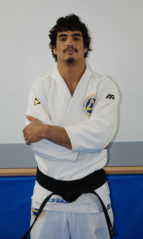kron gracie « ADCC WORLD CHAMPIONSHIP BARCELONA 2009