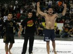 Robert Drysdale submitted Marcelo Garcia