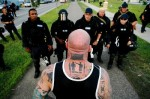 Jeff monson stand off