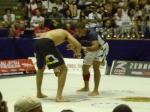 Estima wins Galvão