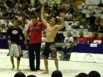 Mendes wins Cobrinha